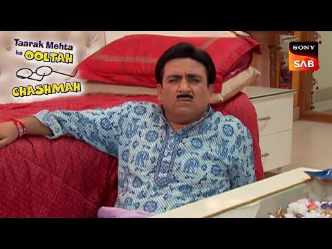 Jethalal Tries To Comfort Babita | Taarak Mehta Ka Ooltah Chashmah thumbnail
