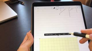 """An Overview of How I Use My iPad Pro (10.5"""")"""