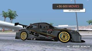 2006 Subaru Impreza WRX STI Time Attack MOTOSHOW CRASH , speed
