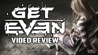 Get Even PC Game Review