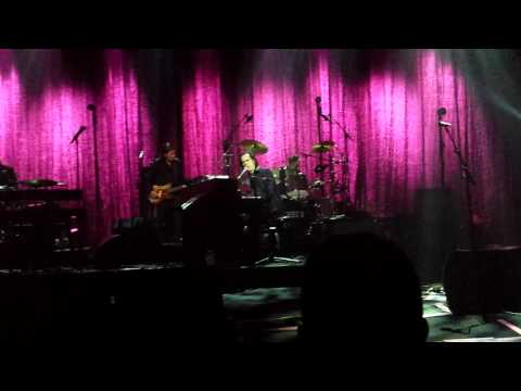 Nick Cave & The Bad Seeds @ Into My Arms [Live From Alcatraz - Milano]