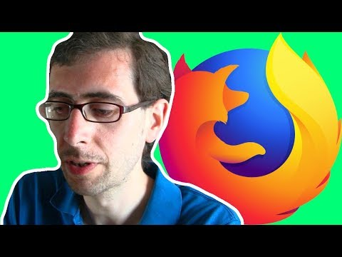 How to Fix Firefox's Theming Errors When Using a Dark Desktop Theme - Linux Fix