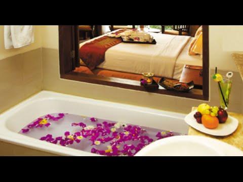 Hotel Bandung Yang Punya Fasilitas Bathtub Lengkap