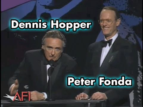 Dennis Hopper & Peter Fonda On Jack Nicholson's Part In EASY RIDER