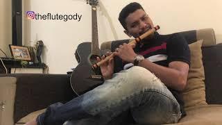 Sundari Kannal Oru Sethi | Flute Cover by Godwin Francis | Ilayaraja | Thalapathi |