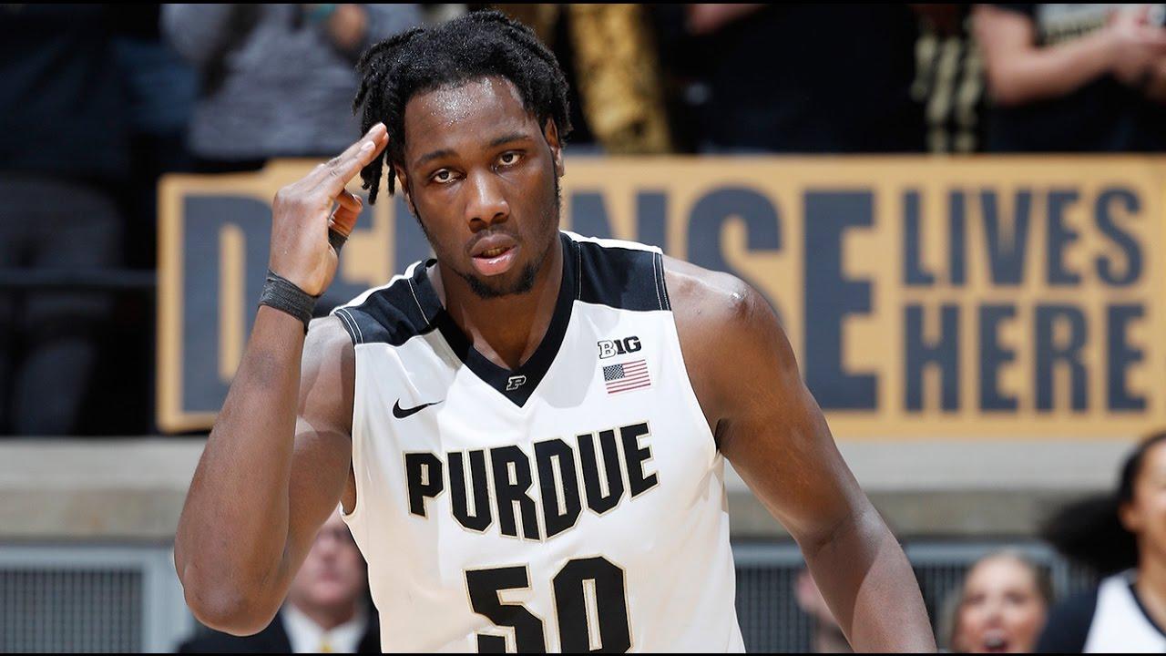 022432fa Indiana Pacers Draft Prospect Analysis: Purdue PF Caleb Swanigan - Indiana  Sports Coverage