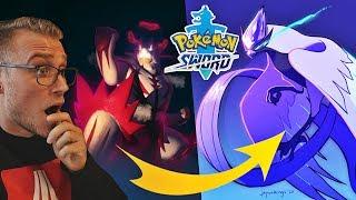 GALARIAŃSKI ARTICUNO ? NOWE DODATKI DO GRY (Pokemon Sword, odc. 30, ostatni)