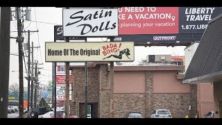 Last call comes for Satin Dolls, Bada Bing! of The Sopranos