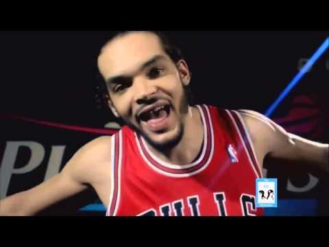 NBA Playoffs 2014: Pitbull - Timber