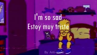 Eli i'm Sad - Sub english/español