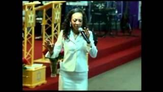 Diana Mendiola-Hermano Tu no sabes Amar parte 1