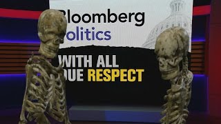 With All Due Respect (10/30/15)