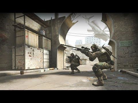CSGO Time ! With All Buddy !