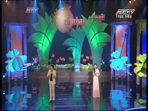Vọng Kim Lang - Trọng Phúc, Thùy Trang - Vầng Trăng Cổ Nhạc Tháng 9/2014
