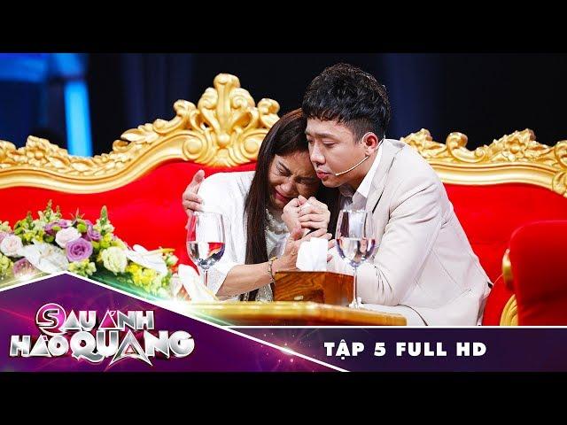 Sau Ánh Hào Quang #5 FULL | Thanh Hằng: Huyết Lệ Sau Tấm Màn Nhung (30/10/2017)
