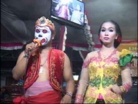Reformasi Salam Pambuko All Artis Campursari Budoyo Group live Gulunan Kaliboto