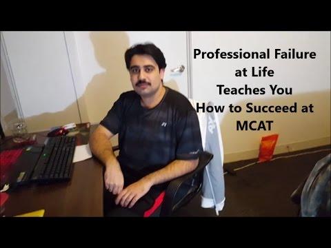 Leaked MCAT Strategy: Kaplan Hates Him (Parody Video)