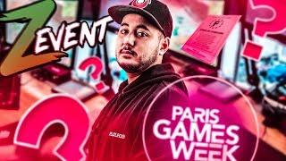 LE Z-EVENT 2019 - LA PGW - LE RETOUR DES BEST OF (etc..) ► F.A.Q