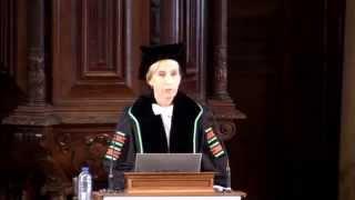Oratie 'Technologie in de Zorg - Game On!-  door Marlies P Schijven