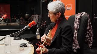Joan Baez en live - Last leaf