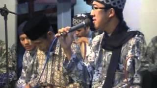 Sisindiran - Terbang Sunda Al-Barokah