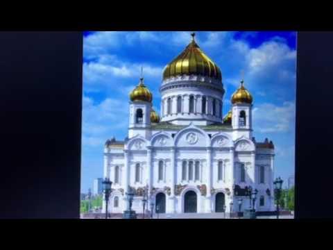 Eastern Orthodox Churches: Anywhere/Anytime