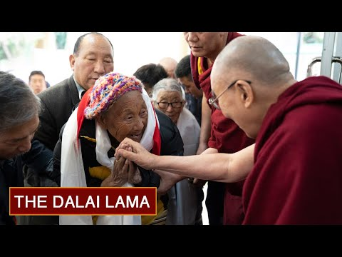 His Holiness the Dalai Lama's Tibetan New Year Message