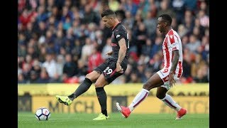Granit Xhaka Look Away Now!!! | Stoke v Arsenal Player Ratings