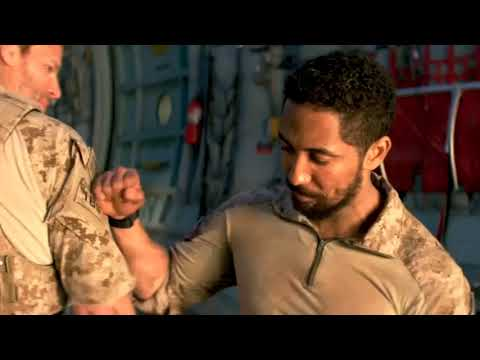 SEAL TEAM 1x02  OTHER LIVES