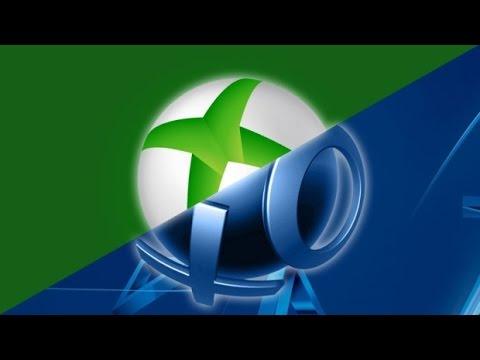 Hackers threaten to crash PSN and Xbox Live...again