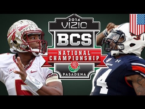 Bcs vs Playoff System College Football Paper