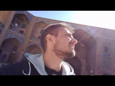 Iran Kerman - Day 22 - Kerman Bazar (2/6)