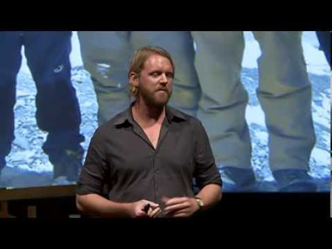 Climbing Everest: Patrick Hollingworth at TEDxPerth