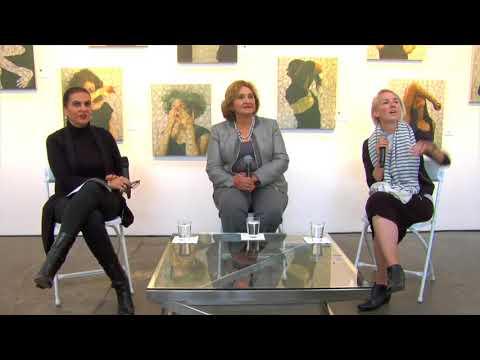 ART BRIEF III : THE (UN)DRAPED WOMEN CLOSING ART TALK