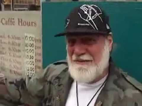 67 Year Old Vietnam Vet From Transit Bus Fight Interview