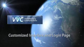 VVC Webcasting Services