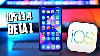 iOS 13.4 Beta 1: TUTTE le novità per iPhone!