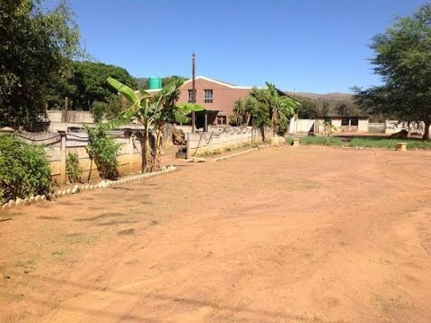 Farm For Sale in Rustenburg, North West, South Africa for ZAR 2,400,000