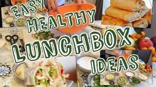 Здоровый Обед/Еда в школу//LunchBox// Куриные роллы в лаваше