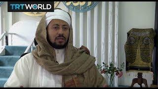 Ramadan 2017: Muslim community growing in Colombia