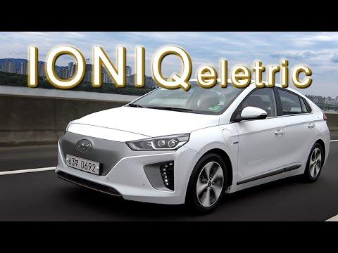 1,     IONIQ Electric Part1