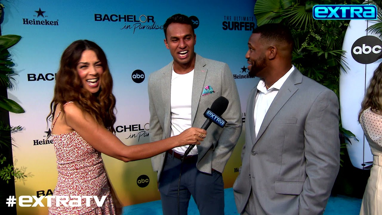 Did Aaron Clancy & Tre Cooper Find Any Love Connections on 'Bachelor in Paradise'?