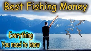 Best Fishing Money | Black Desert Online (FULL 3 hour guide)