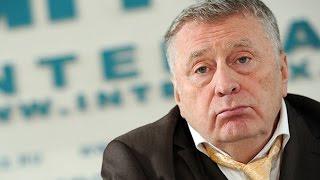Жириновский что будет с Украиной в ближайшее время  Свежие новости(, 2017-03-09T12:06:26.000Z)