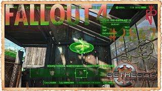 Let's Play Fallout 4 #2847 ☢ Siedlungen ausbauen (616)