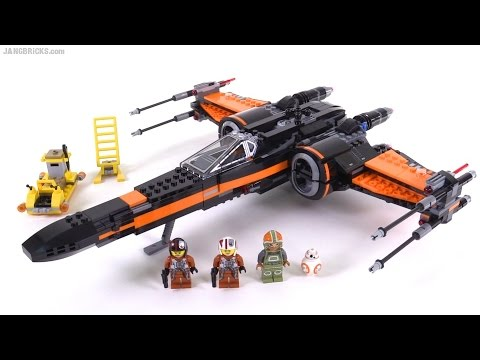Poes X-Wing o.O auch von FFG ? Hqdefault