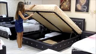 Кровать с подъемным механизмом(, 2015-09-02T14:52:13.000Z)