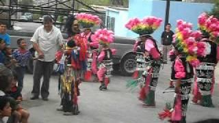 Danza de Matachines Saltillo 03