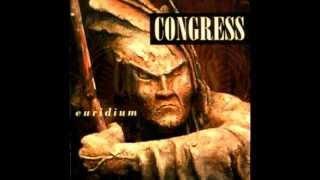 Congress - Euridium (Full Ep) - 1994