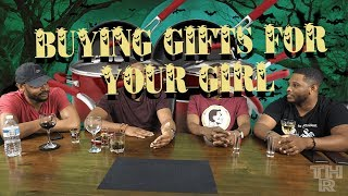 Buying Gifts for your Girl - The Holiday Roundtable S2e5